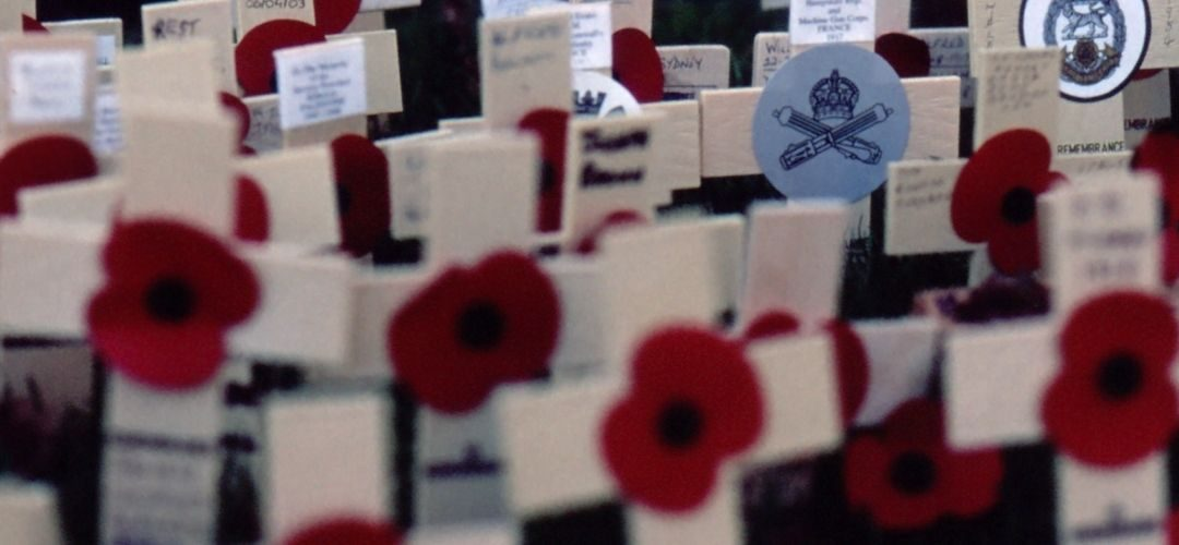 Matlock Remembrance Day