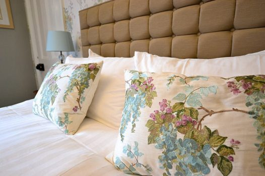 Premier room pillows and cushions