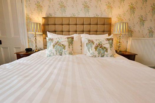 Premier room king sized bed