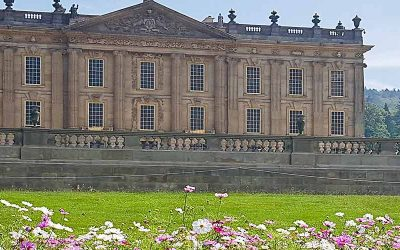 Looking ahead to RHS Chatsworth