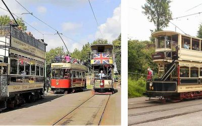 Matlock Cable Tramway – All aboard, tickets please