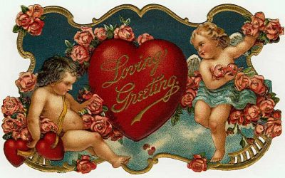 Romantic valentine's getaways