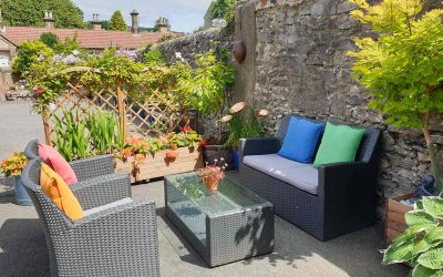Book a Staycation in Derbyshire