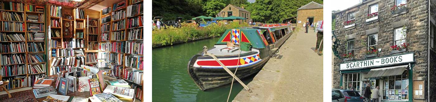 Things to do in Cromford village