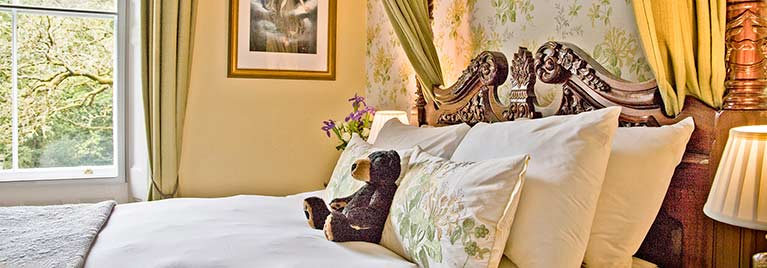Matlock bed and breakfast accommodation